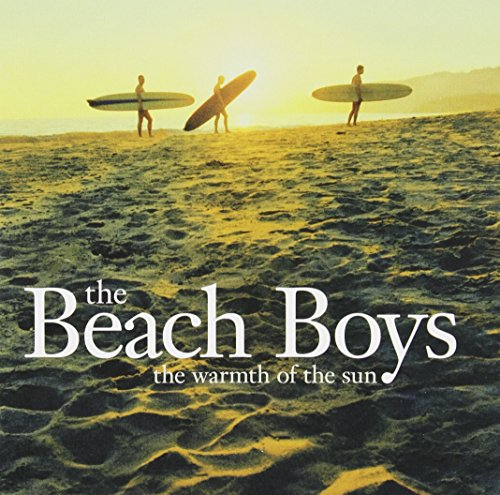 CD-Cover: The Beach Boys - Sunflower