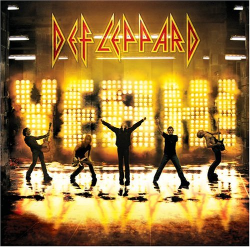 Def Leppard - Hell Raiser Lyrics - Zortam Music
