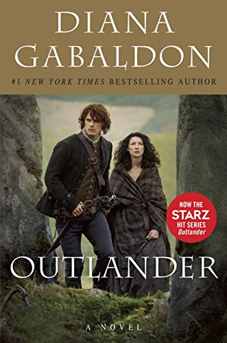 Featured image for An Outlander and Knitting Giveaway!