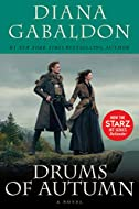 Book Cover: Drums of Autumn by Diana Gabaldon