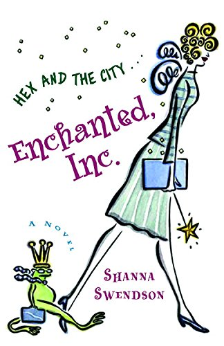 Book Enchanted Inc
