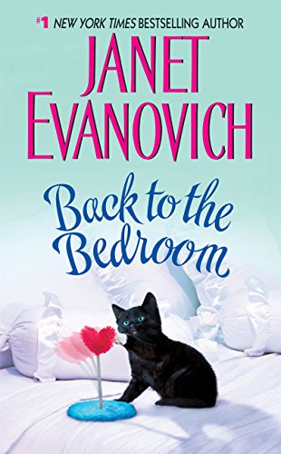 Book Back to the Bedroom