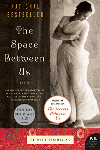 Book The Space Between Us