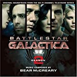 Battlestar Galactica: Season 2 Album