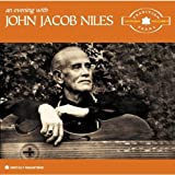 Cubierta del álbum de The Tradition Years: An Evening with John Jacob Niles