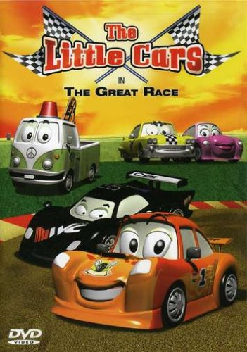 The Little Cars in the Great Race / ����� �� ������� ������ (2006)