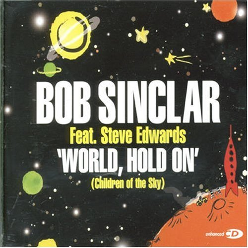 Bob Sinclair - 101 Club Anthems cd2 - Zortam Music