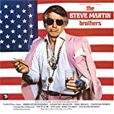 Album cover for The Steve Martin Brothers