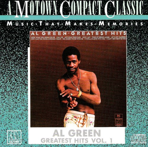 Al Green - Greatest Hits Vol. 1 - Zortam Music