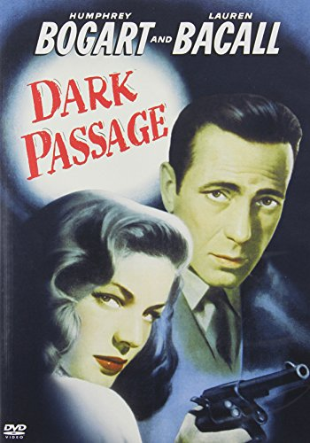 Dark Passage cover