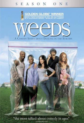 Weeds - Season One DVD