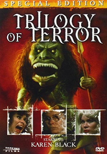 Trilogy of Terror Special Edition