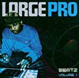 Large Professor / Beatz Volume 1