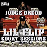 Court Session, Vol. 2