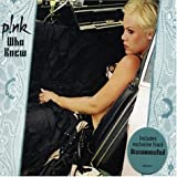 Who Knew [Import CD]