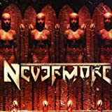 album art to Nevermore