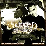 O.G. Ron C. / Chopped Not Slopped, Vol. 2