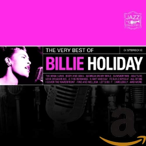 Very Best of Billie Holiday [Music Brokers]