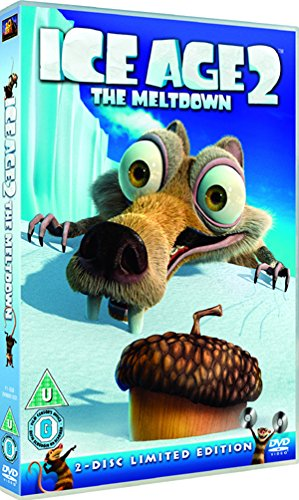 Ice Age: The Meltdown / ���������� ������ 2: ���������� ���������� (2006)