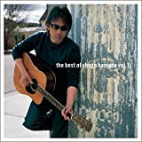 浜田省吾 The Best of Shogo Hamada vol.1