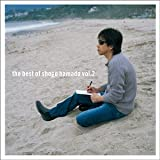 浜田省吾『the best of shogo hamada vol.2』