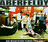 Aberfeldy - Poetry Lyrics