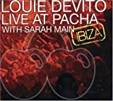 Louie &amp; Sarah Live at Pacha