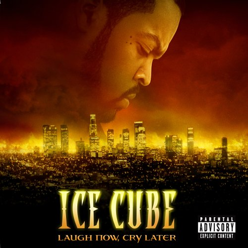 Ice Cube - Laugh Now, Cry Later (Proper Retail) - Zortam Music