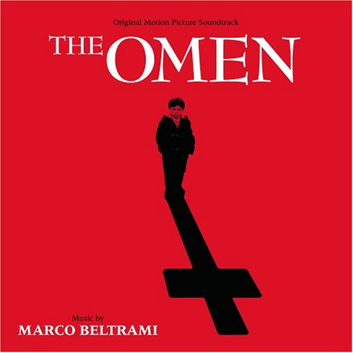 Buy The Omen CDs