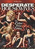 Desperate Housewives: Complete Second Season (6pc)