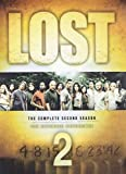 Lost: Complete Second Season (7pc)