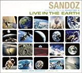 Capa do álbum Live in the Earth