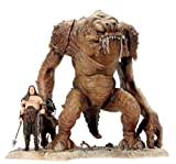 Star Wars - Statue : The Rancor
