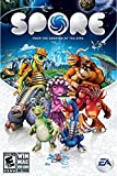 Spore (2008) (Video Game)
