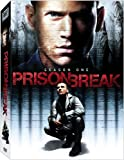 Prison Break Season 1 DVD