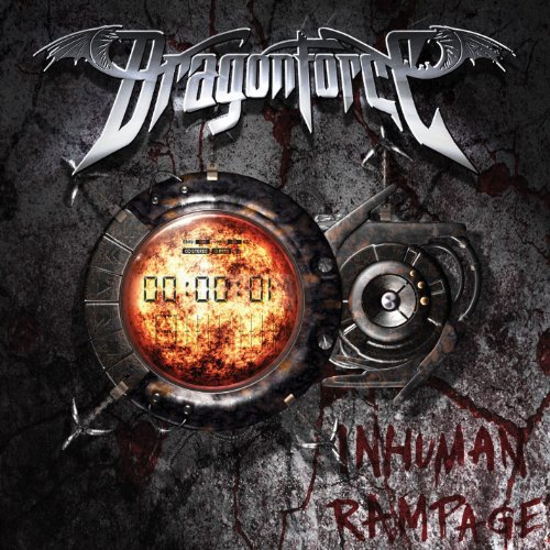 Dragonforce - Body Breakdown Lyrics - Zortam Music