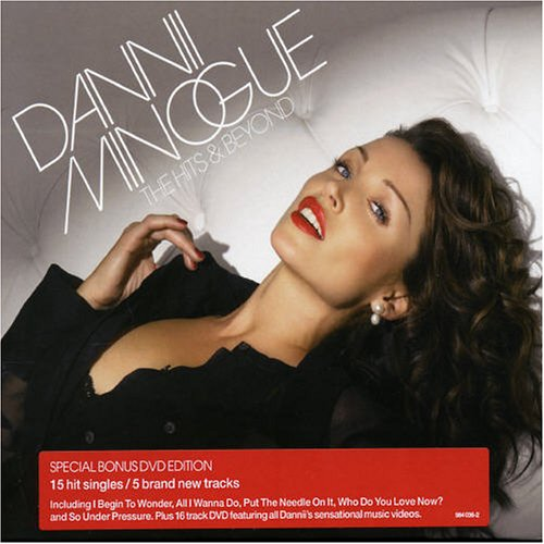 Dannii Minogue - I Begin To Wonder [uk Cd 1] - Zortam Music