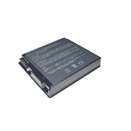 Lenmar Battery Fits Dell Inspiron 2600, 2650 Replaces Dell Bat3151l8 -