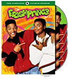"The TV series, ""The Fresh Prince of Bel-Air"", stars Will Smith. (Season 4 of 6)."