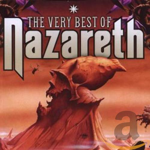 Nazareth - MAXIMUM XS-THE ESSENTIAL NAZARETH(CD1) - Zortam Music
