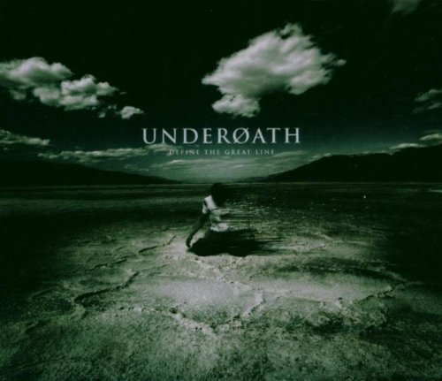Define the Great Line (CD & DVD) by Underoath album cover