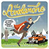 Cover of The Avalanche: Outtakes & Extras from Illinois Album