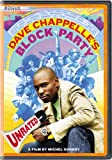 Dave Chappelle's Block Party (2006) (Movie)