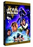 Star Wars Episode V: The Empire Strikes Back (Limited Edition, Includes Theatrical Version) [1980]