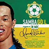 Samba Goal Powered by R 10  [from UK] [Import]