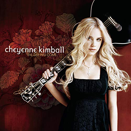 Cheyenne Kimball - Hanging On - EP