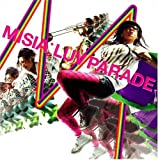 LUV PARADE/Color of Life