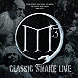 CLASSIC SNAKE LIVE VOLUME 1&2