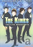 The Kinks/Live Broadcasts: Collector's Rarities