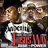 Loso's Way: Rise to Power [Mixtape]